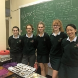 Meitheal cake sale