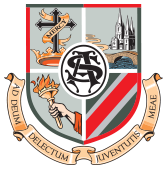 St Aloysius School Logo