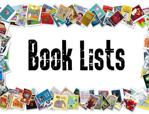 Booklists 2021/22