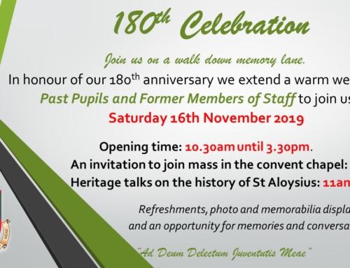 180th Celebration
