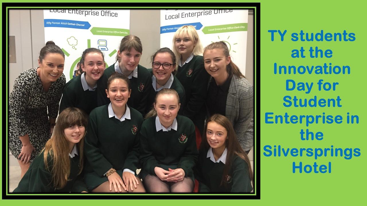 St Aloysius Girls Secondary School Cork