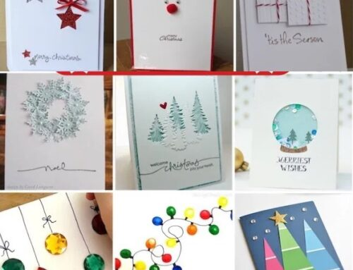 Cards for the Elderely